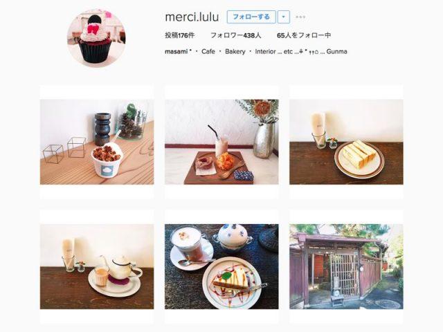 masamiさん(@merci.lulu)