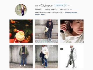 asa102さん(@amy102_happy)