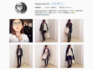 mayumiさん(may.uuuu.mi)