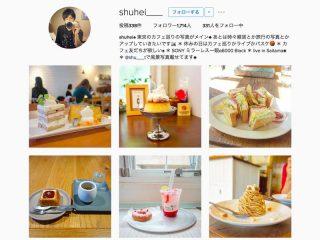 shuhei♠さん(@shuhei___)