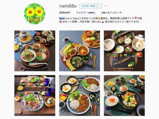 Namiさん(@nami66v)