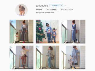 Yuriさん(@yuricookie)