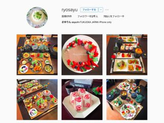 さゆりん sayurinさん(@ryosayu)
