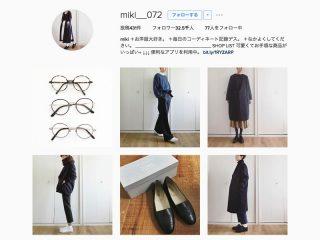mikiさん(@miki__072)